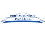 Port autonome de papeete